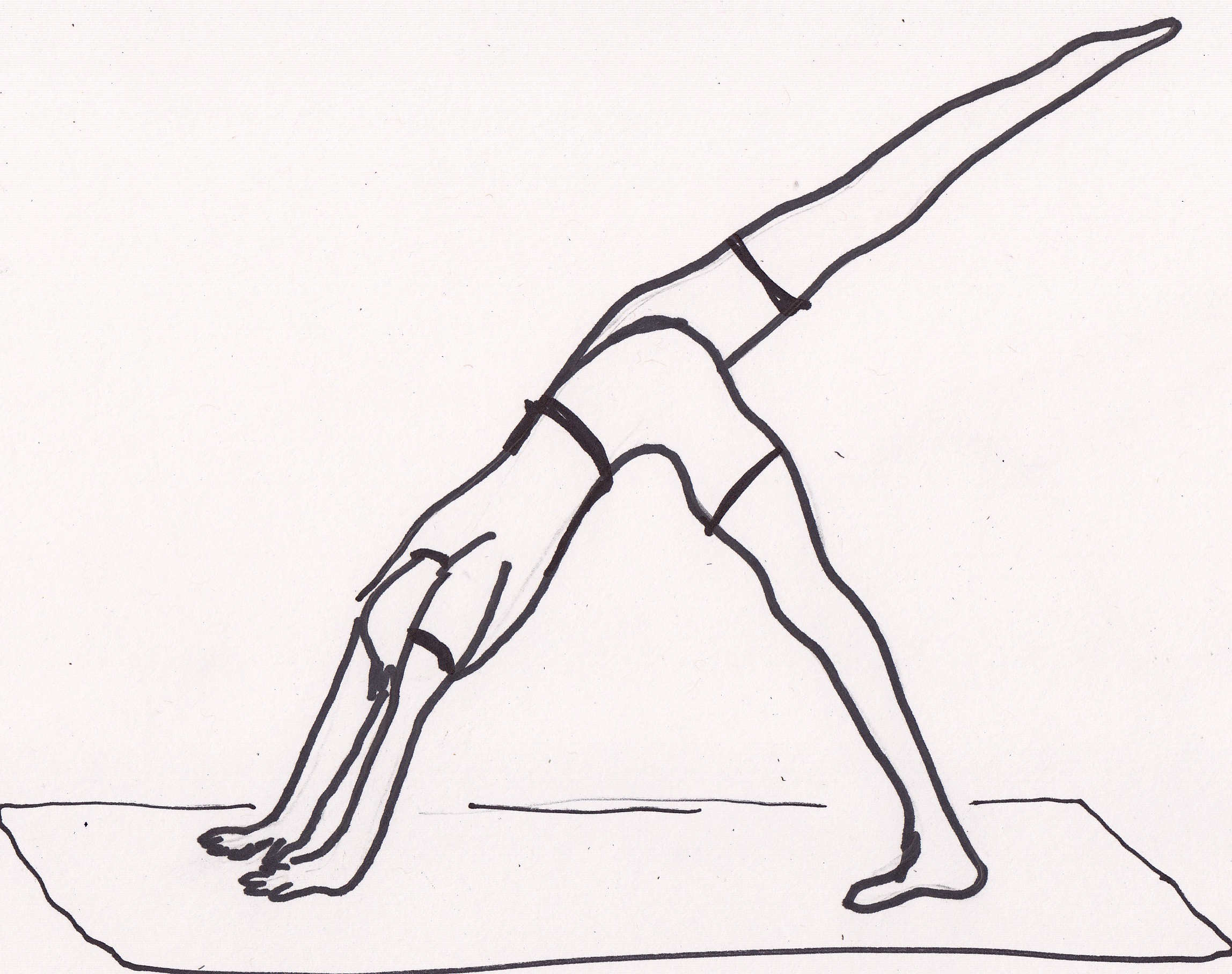 Yoga Coloring Pages | fullmoonyoga.org